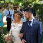 La boda de Tamara Asenjo Roda y Modas Paquita 7