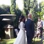 La boda de Mónica Raposo Puertas y El Hueco 2