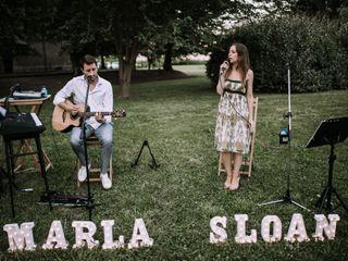 Dúo Marla Sloan 4