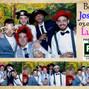 La boda de Jose M. y Pineda Hifi - Fotomatón 8