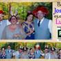 La boda de Jose M. y Pineda Hifi - Fotomatón 9