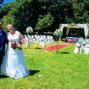 La boda de Beatriz Romero Rey y Termas de Cuntis 1