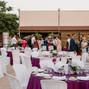 La boda de Manoli Fernandez De Gea y La Riera Banquetes 18