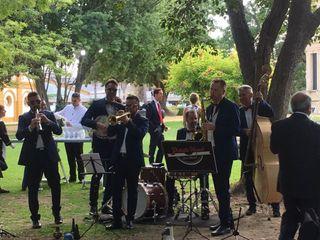 Potato Head Jazz Band 1