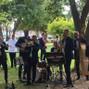 La boda de Natalia Carvajal y Potato Head Jazz Band 6