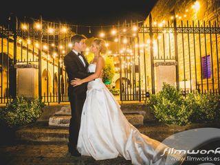 Lligabosc Wedding Planner 1