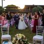 La boda de Yasmin y Hotel Los Olivos 11