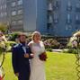 La boda de Beatriz Romero Rey y Termas de Cuntis 20