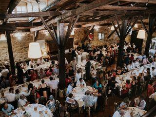 Restaurante La Vieja Bodega 7
