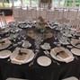 La boda de Nuria y Soriales - Arte floral 11
