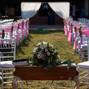 La boda de Yasmin y Hotel Los Olivos 14