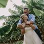 La boda de Daniel Saavedra Gemmerli y Corina Fotografía 12