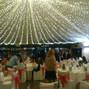 La boda de Victoria Alarcón Solé  y Mas de la Sala 2