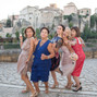 La boda de Cristina Moya y Grupo Desenfoque 12