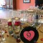 La boda de Tania y Finca Paloverde 9