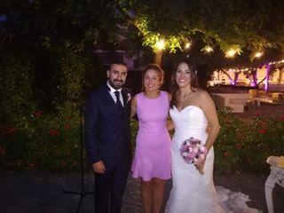 Fátima Doménech - Oficiante de bodas civiles 4