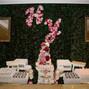La boda de Yasmin y Hotel Los Olivos 18