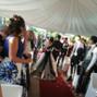 La boda de Cristina Gómez y Turó del Sol 6