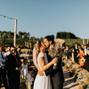La boda de Sara Fernández Álvarez y O'Touch 4