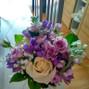 La boda de Sheila y Yolanda Burgos Arte Floral 1