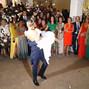 La boda de Antonio Zamorano Osuna y Pineda Hifi Eventos 30