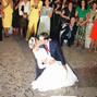 La boda de Antonio Zamorano Osuna y Pineda Hifi Eventos 23
