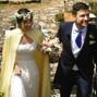 La boda de Carolina Ruiz y Lamaryé 5