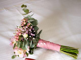 Un Beso y una Flor 1
