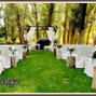 La boda de Carolina Diaz Alonso y Hospedería Casas de Luján 2