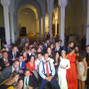La boda de Antonio Zamorano Osuna y Pineda Hifi Eventos 25