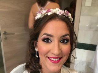 Carmen Jurado Makeup 1