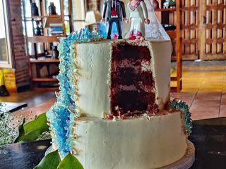 Bendito Cupcake 2