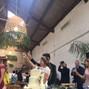 La boda de Jamesjack y Cream & Cake 11