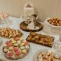 La boda de Ysabel Sosa y Lula's Bakery 6
