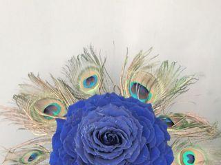 Belladona Diseño Floral 3