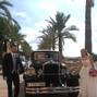 La boda de Patricia Royo y Merche Coches de Lujo 10