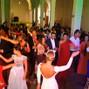 La boda de Antonio Zamorano Osuna y Pineda Hifi Eventos 26