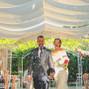 La boda de Pilar Sánchez Morales y i-blue 9