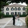 La boda de Cris y Palacio del Negralejo 3