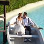 La boda de Pilar Sánchez Morales y i-blue 11