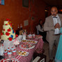La boda de Miriam Gomes y Singlutencake 8