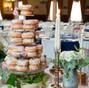 La boda de La Princesa Que Siempre Imaginé😍 y Bendito Cupcake 47