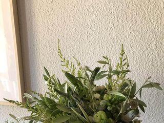 Arte Floral del Andévalo 1