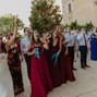 La boda de Marina González y Espacios Can Caballé 16