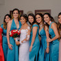 La boda de Anakarina Fernandez y The Bridal Squad • Makeup & Hair 24