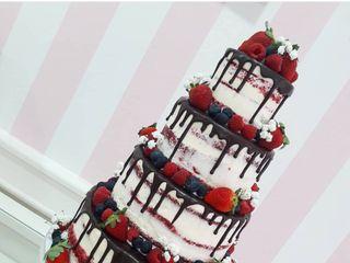 Cupcakes & Dreams 5