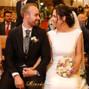 La boda de Toñi y Fotografía Rizzis 6