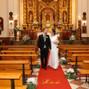 La boda de Toñi y Fotografía Rizzis 7