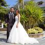 La boda de Ares Bermudez Castro y La Hacienda 18