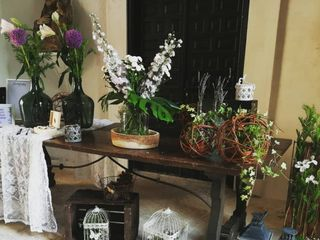 Catering Casa Andrés Guadalajara 4